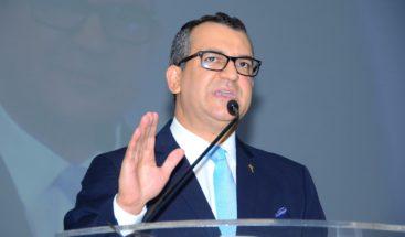 Presidente TSE pide modificar leyorgánica para precisar su competencia