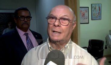 Hipólito Mejía asegura que en su gobierno ''castigará corruptos''