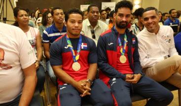 Fundación Quiéreme Como Soy apoya Olimpiadas Especiales