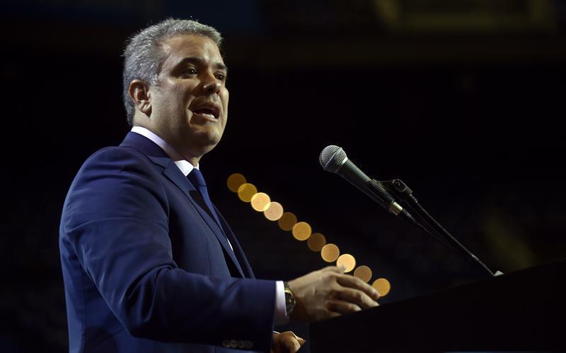 Venezuela acusa a Iván Duque de proteger autores atentado contra Maduro