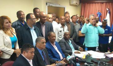 La profesora Xiomara Guante aventaja con un 55.2% elecciones ADP