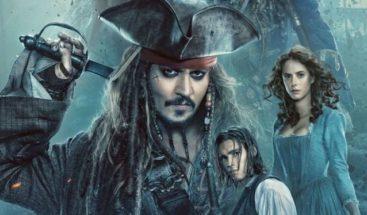 Disney otorga reboot de ''Piratas del Caribe'' a creadores de 'Deadpool'