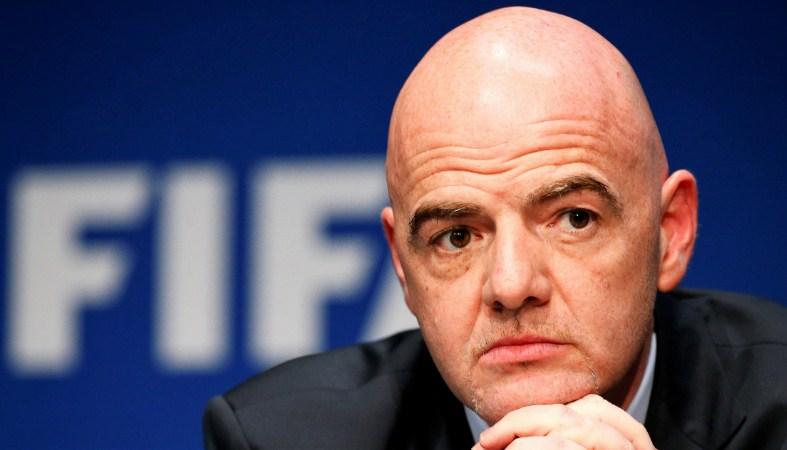 La FIFA y el Consejo de Europa combatirán abusos a menores en el fútbol