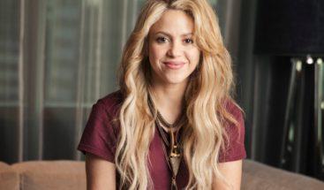 "Shakira estrena su propia serie ""Shakira Dream"""