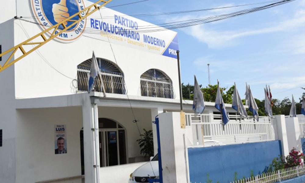 PRM asegura la competitividad del país está estancada