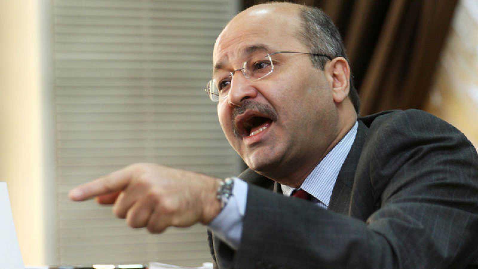Irak eligió al nuevo presidente para poner en marcha un nuevo Gobierno