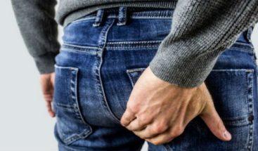 Ingesta de grasas, sedentarismo y obesidad elevan riesgo de hemorroides