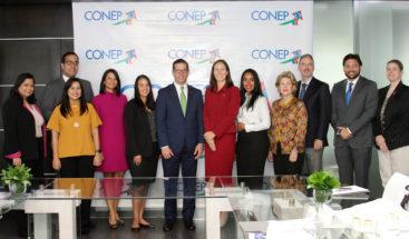 """CONEP y embajada de Canadá promueven """"integridad en los negocios"""
