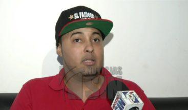 """Interponen querella contra Santiago Matias """" Alofoke"""""""