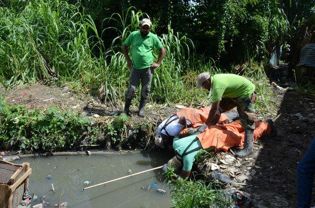 Otro intento fallido para capturar cocodrilo en Sabana Perdida
