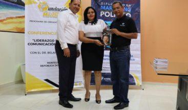 fundación MIABEJA ofrecen capacitación en formación de liderazgo