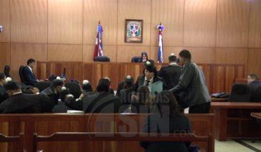 Dan libertad a implicado en fraude Banco Peravia que se declaró culpable