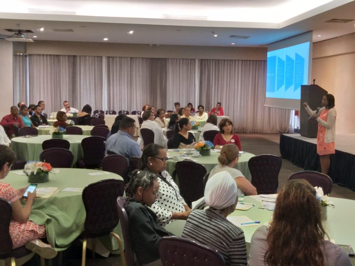 El 1 % de la población dominicana padece artritis reumatoide