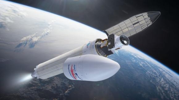 Agencia Espacial Europea activa la cuenta atrás para viajar a Mercurio