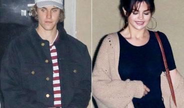 Crisis de Selena Gómez seria por compromiso de Justin Bieber