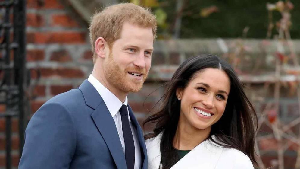 Los duques de Sussex serán padres en la primavera de 2019