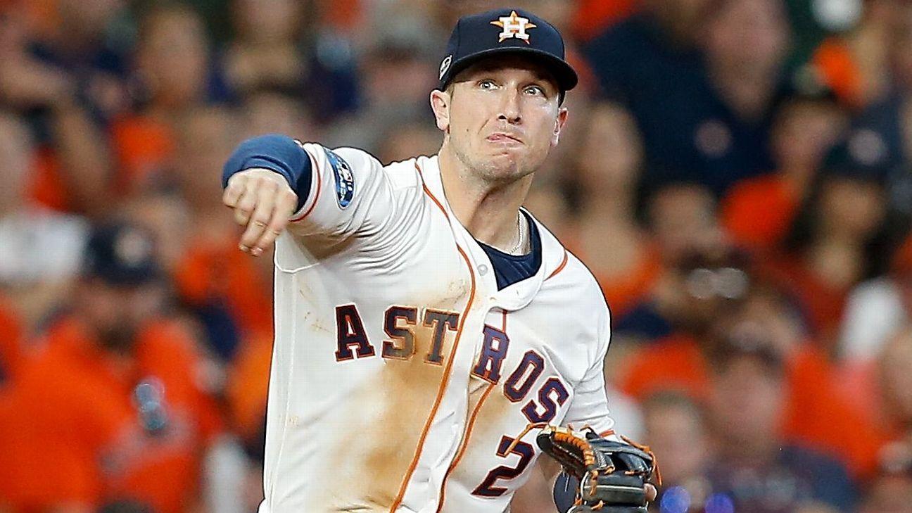 Bregman enojado con MLB por tres partidos diurnos en SDLA