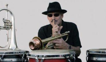 Fallece en Madrid músico Jerry González tras un incendio en su vivienda