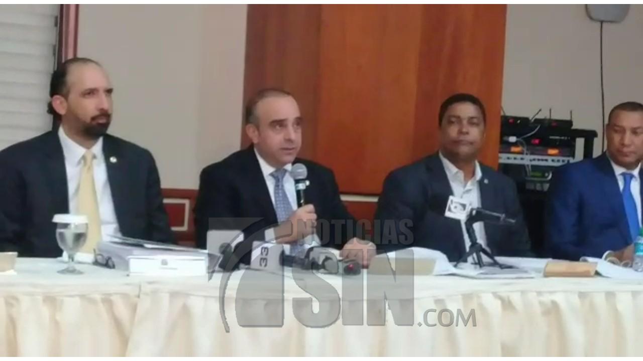 Comisión dice avanza estudio Proyecto de Ley de Régimen Electoral