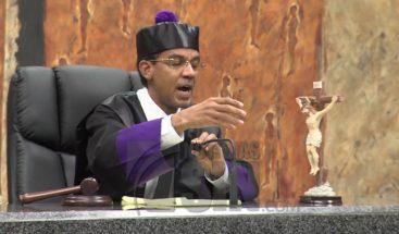 Recesan hasta el miércoles audiencia preliminar del caso Odebrecht