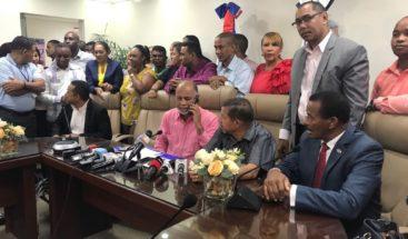 Presidente ADP reconoce triunfo de Xiomara Guante