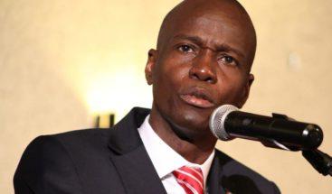 Pte. de Haití hace cambios en su equipo tras protestas de Petrocaribe