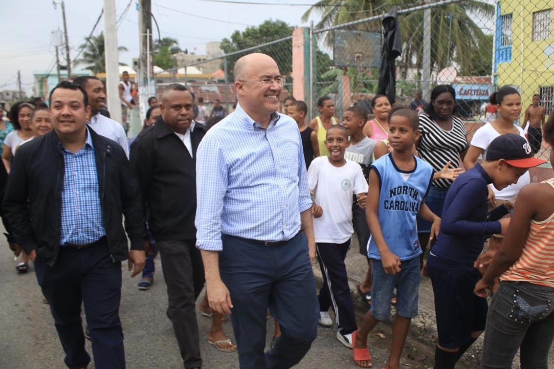 Asegura realizará un gobierno garantice oportunidades para la juventud