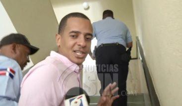 Tribunal dará hoy fallo en caso de estafa contra Yimi Zapata y otros
