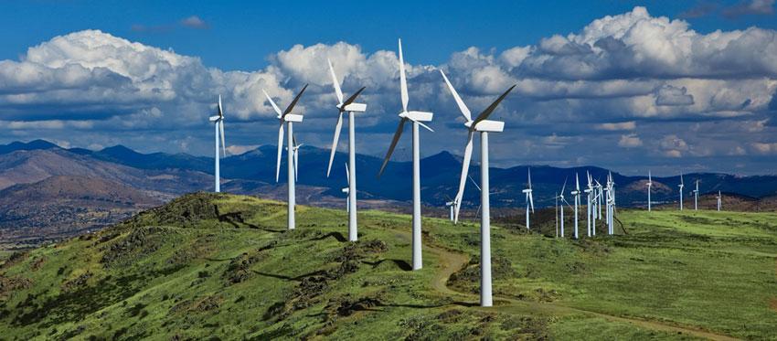 37% de electricidad puede proceder de energías limpias en 2030 en México