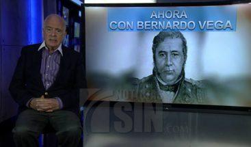 Bernardo Vega: ¿Quiénes deben estar en el Panteón de la Patria?