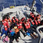 Miembros de la Armada interceptan viaje ilegal al este de Boca de Yuma