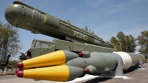 Salida de EE.UU. del tratado INF forzarán a Rusia a tomar medidas