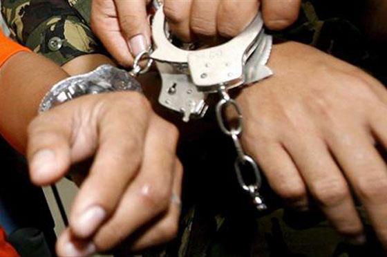 Apresan a dos hombres acusados de matar a raso PN durante intento de asalto