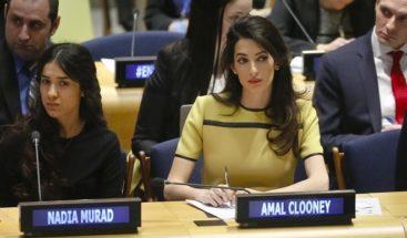 La historia contra el genocidio yazidí de Nadia Murad, Nobel de la Paz