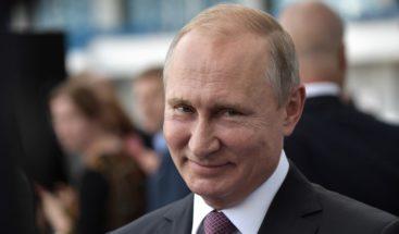 Putin confirma que grupo Estado Islámico tiene en su poder a 700 rehenes