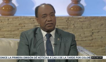 Elpidio Báez: Medina no hablará de reelección sin votos garantizados