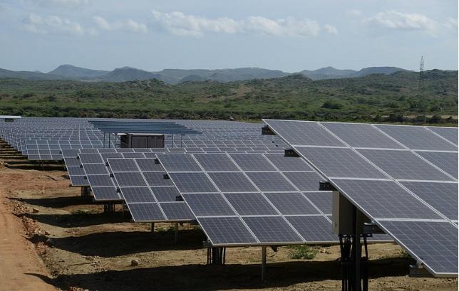 Aprueban segunda fase del parque energía fotovoltaica Montecristi Solar