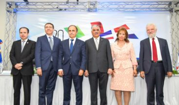 Canciller Miguel V. destaca vínculos entre República Dominicana e Italia
