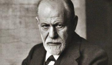 Sigmund Freud será un cazador de asesinos en una nueva serie de Netflix