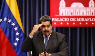 Detienen a tres personas más, por el atentado fallido contra Maduro