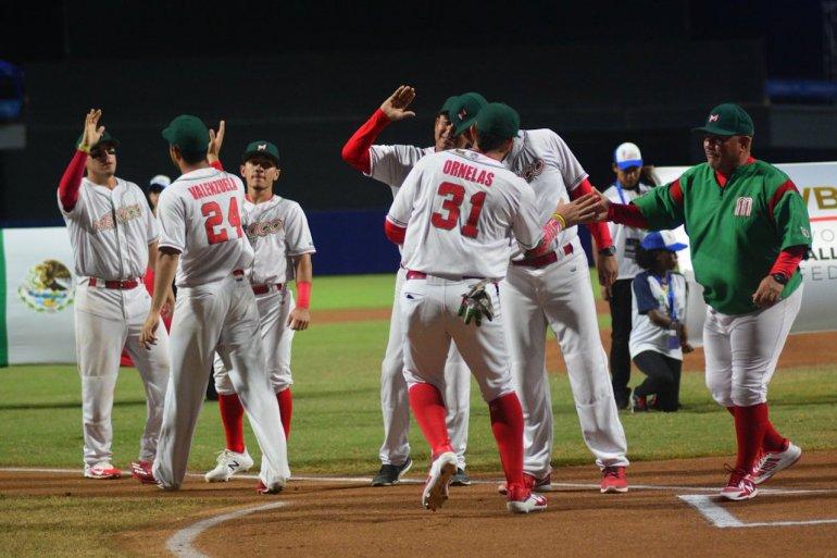 Japón, México, Venezuela y Corea del Sur avanzan en Mundial de béisbol