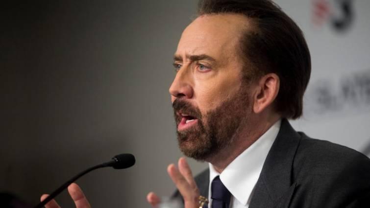 Nicolas Cage niega acusaciones de haber violado a una mujer