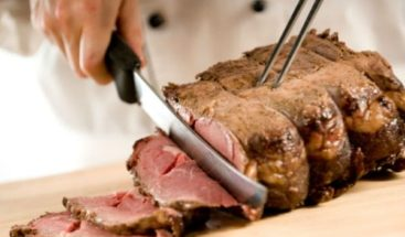El consumo de carne procesada puede ser peligroso para las mujeres