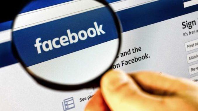 Facebook centraliza lucha contra noticias falsas ante comicios en EEUU
