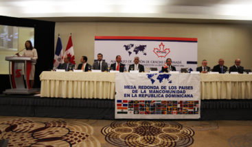 González Nicolás: Canadá se consolida como tercer socio comercial de RD
