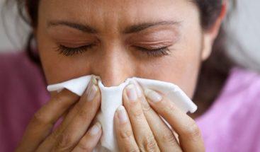 Humedad y densidad poblacional afectan brotes de gripe