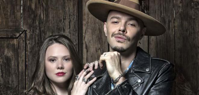 Jesse & Joy llaman a latinos a votar antes de salir de gira por EE.UU.
