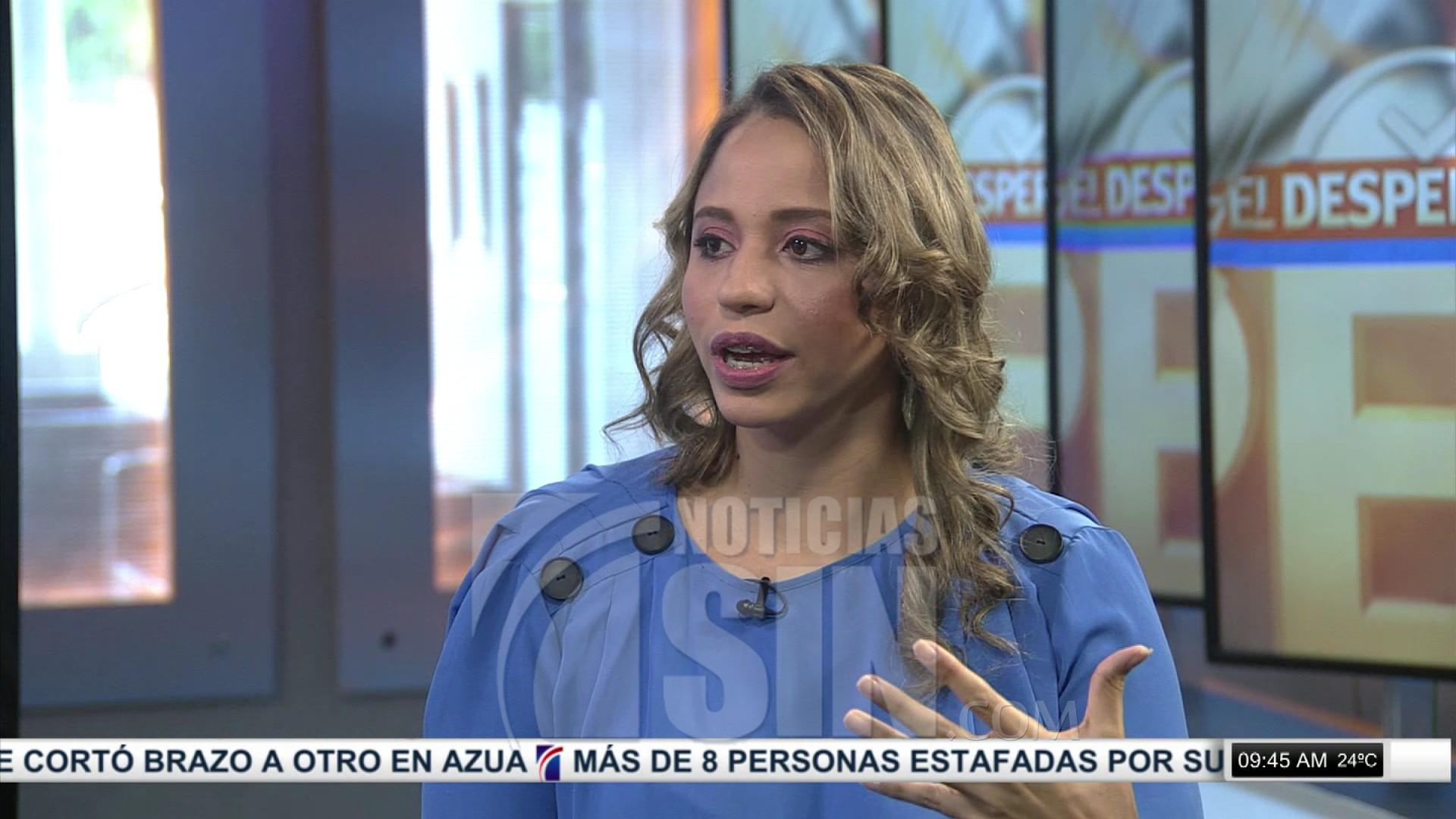 Perla Abreu: Cómo obtener una visa laboral para ejecutivos y su familia