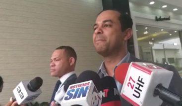 PRM advierte se lanzará a las calles en respaldo a demandas populares