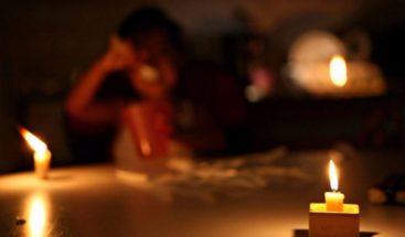 Siete estados de Venezuela se quedan sin servicio de electricidad